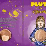 """""""Pluto och stjärnorna"""" - Mia-Maria Lindberg"""