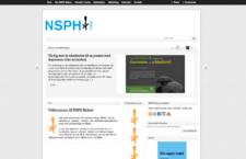 NSPH Skåne – ny webbsida klar