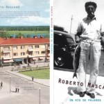 """Un rìo de pájaros"" - Roberto Mascaró"