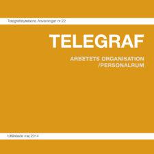 Omslag till Telegrafs nya singel