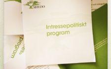 Intressepolitiskt program