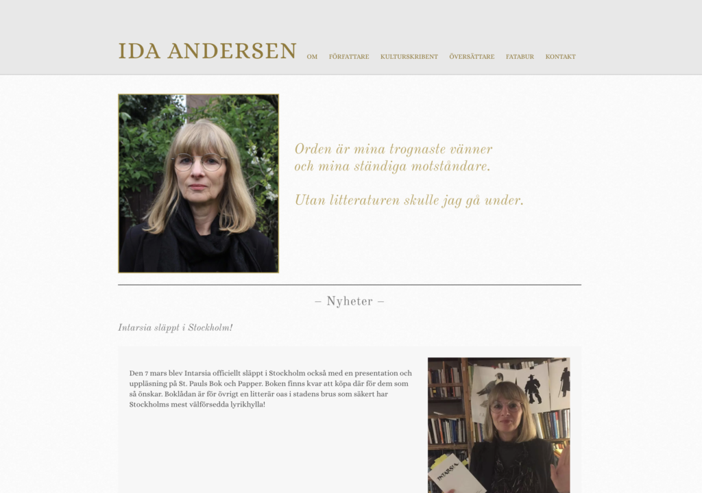 idaandersen.se