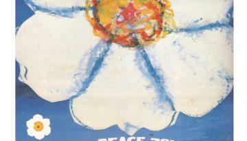 Elisabeth Gerle - Allt är omöjligt - och vi ger oss inte. Den stora fredsresan.